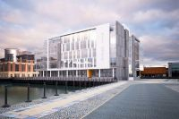 Ballykine involved in new One City Quays