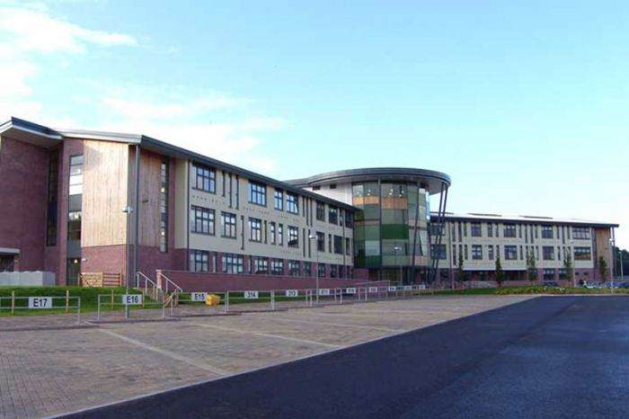 Earlston High School